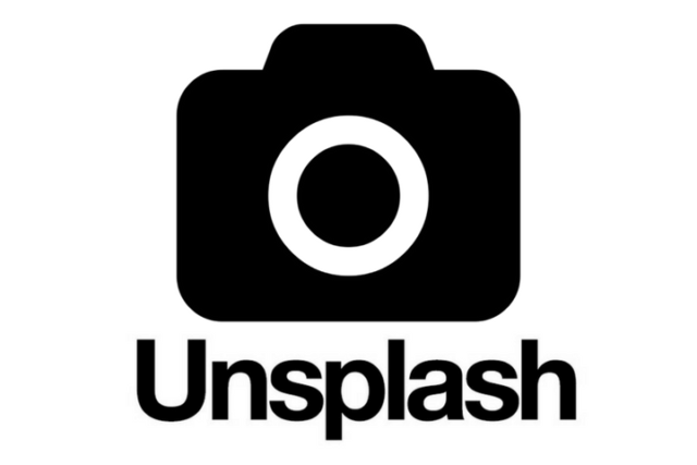 Image result for unsplash logo